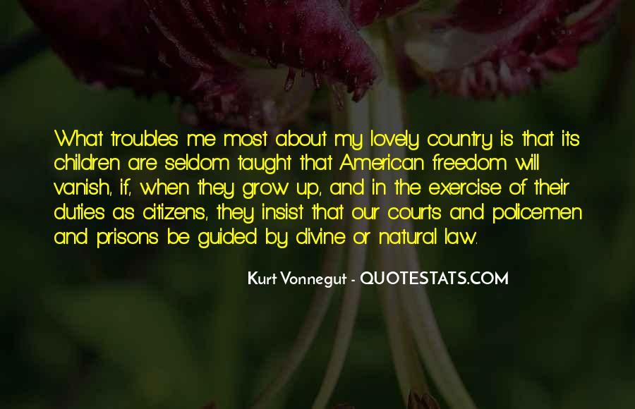 American Me Sayings #124957