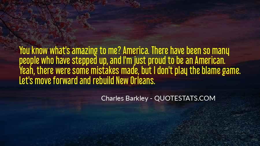 American Me Sayings #128229