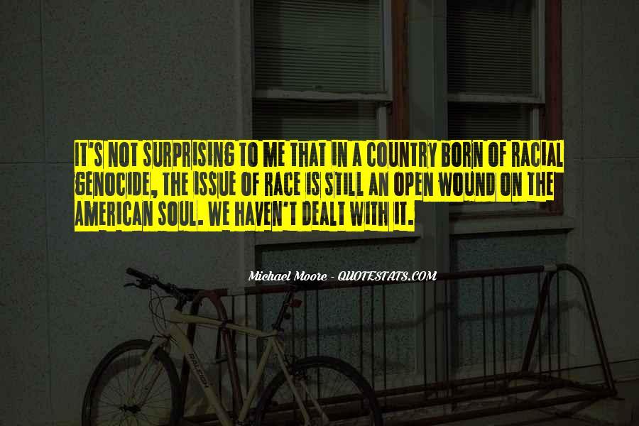 American Me Sayings #142095