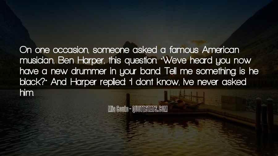 American Me Sayings #148292