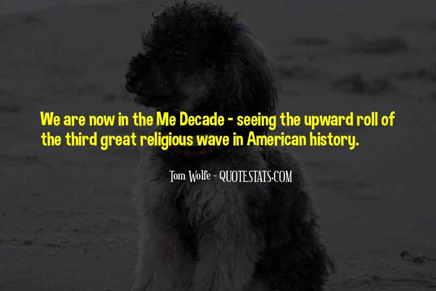 American Me Sayings #15027