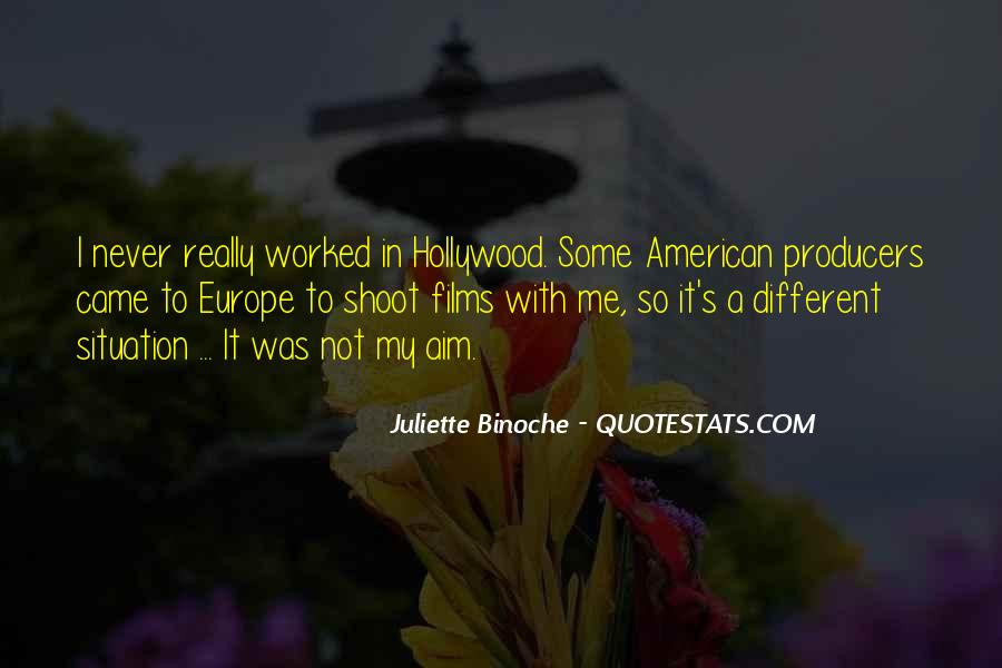 American Me Sayings #168413