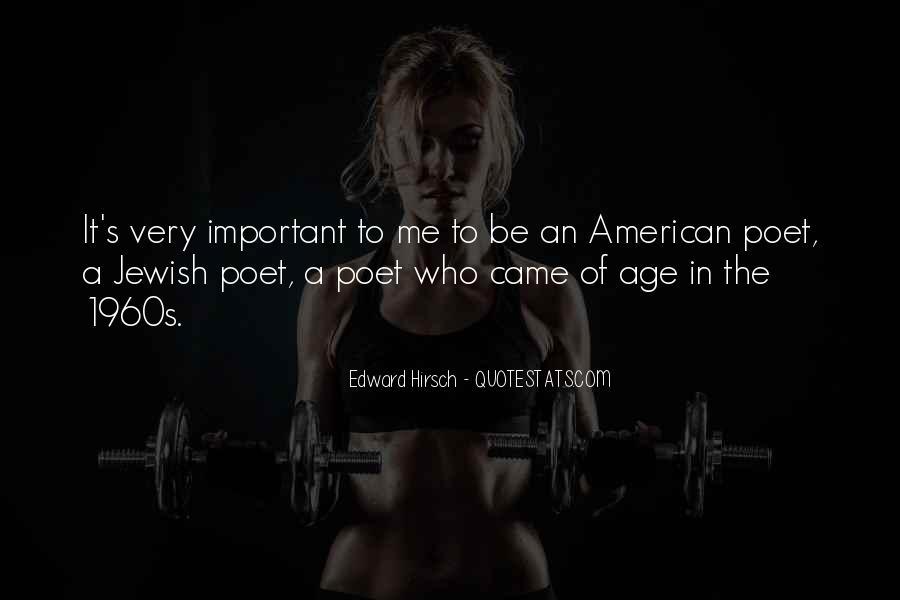 American Me Sayings #186638