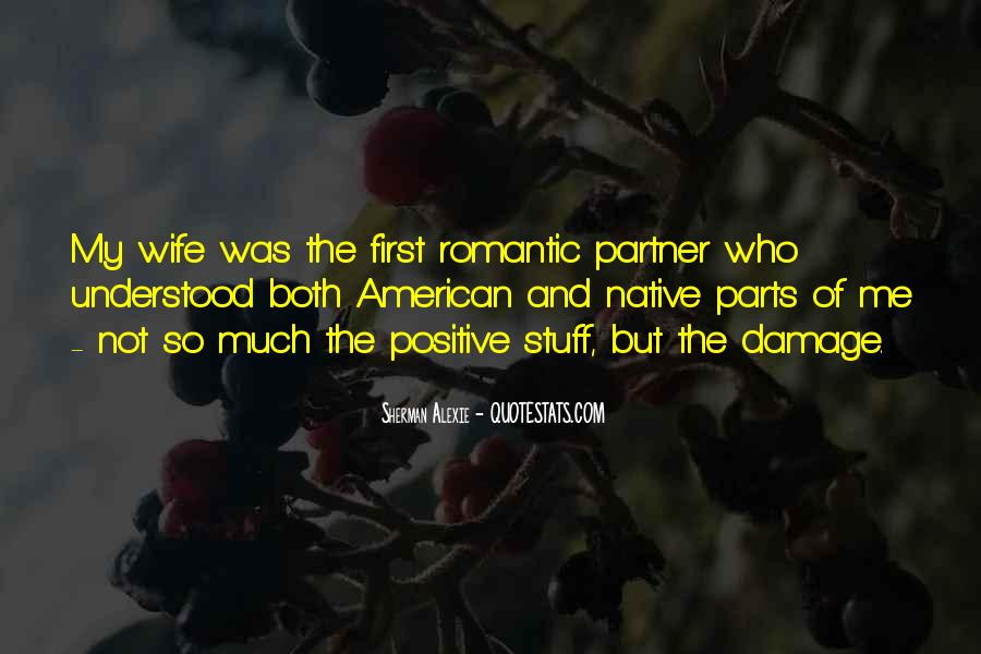 American Me Sayings #195857