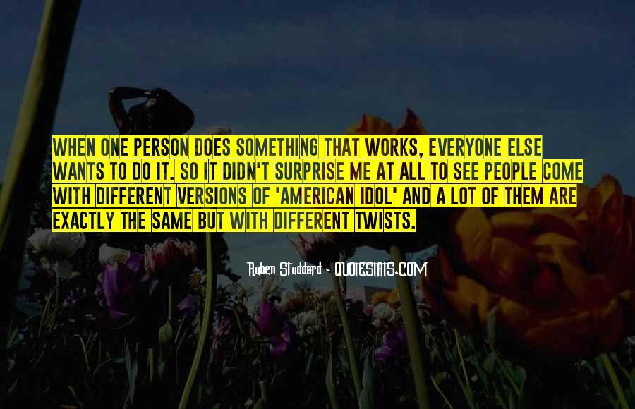 American Me Sayings #206807