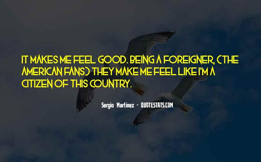American Me Sayings #216349