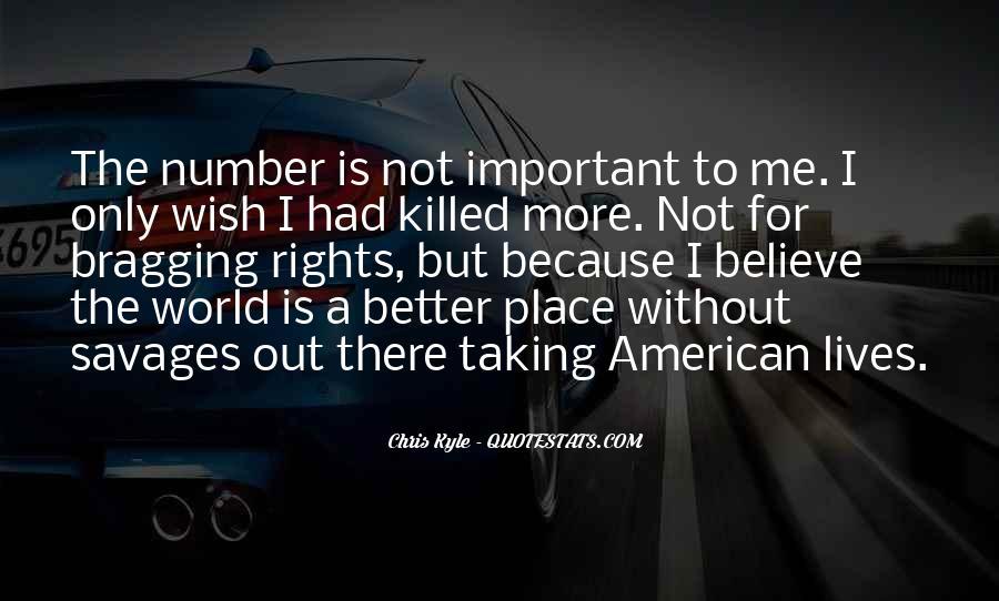 American Me Sayings #229394