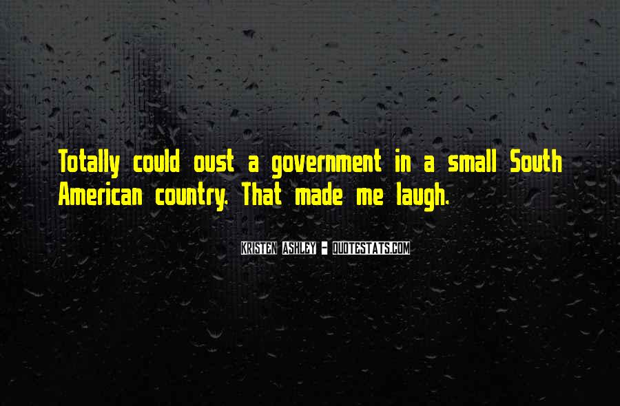 American Me Sayings #250651