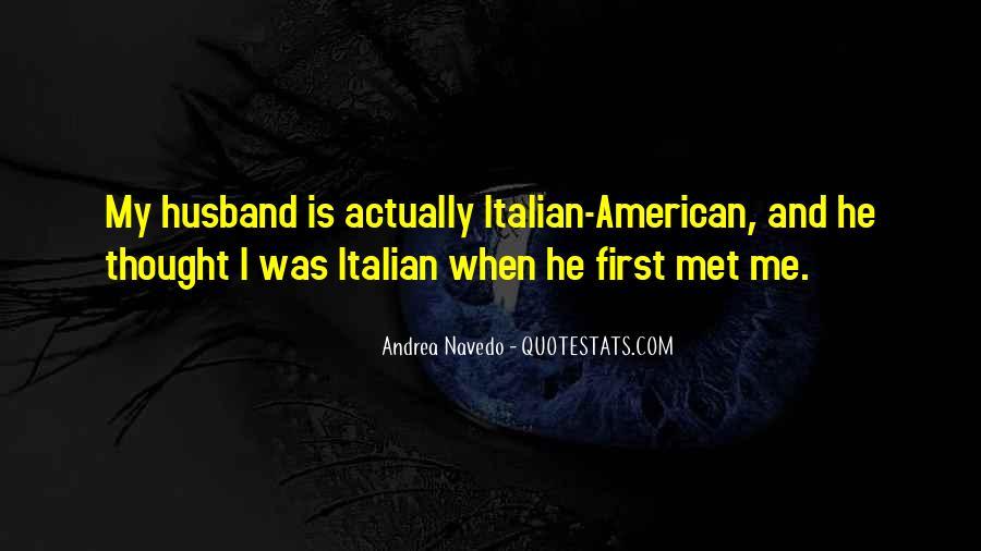 American Me Sayings #250825