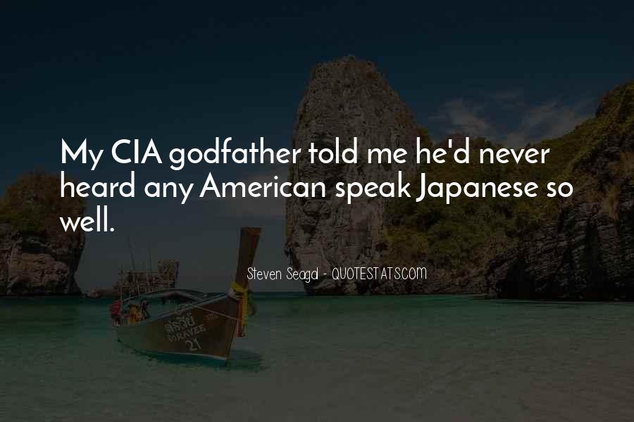 American Me Sayings #27060