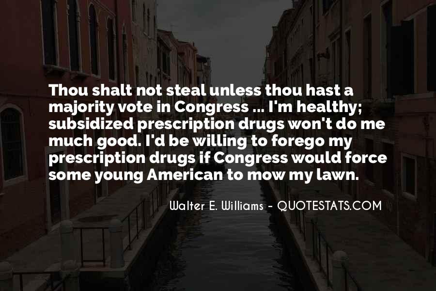 American Me Sayings #3560