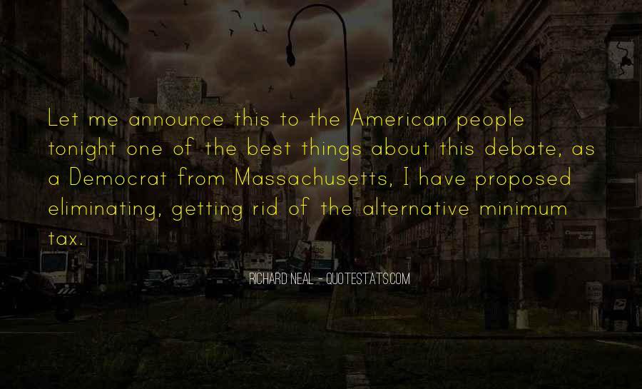 American Me Sayings #60885