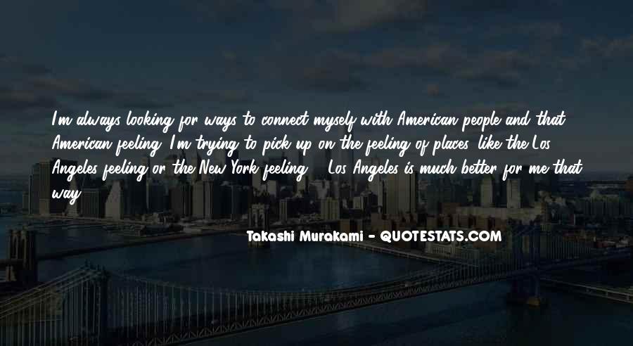 American Me Sayings #63814