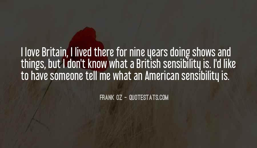American Me Sayings #90450