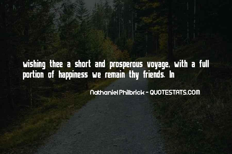 Quotes About Wishing Happiness To Someone #1136679