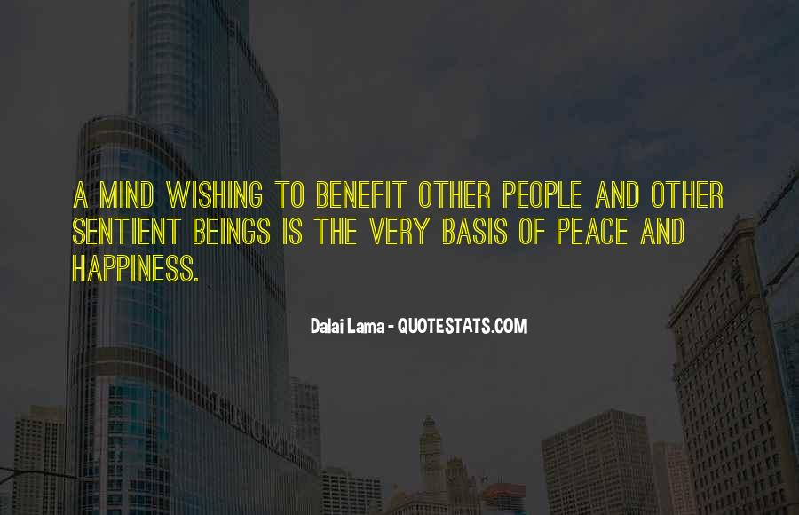 Quotes About Wishing Happiness To Someone #1442600