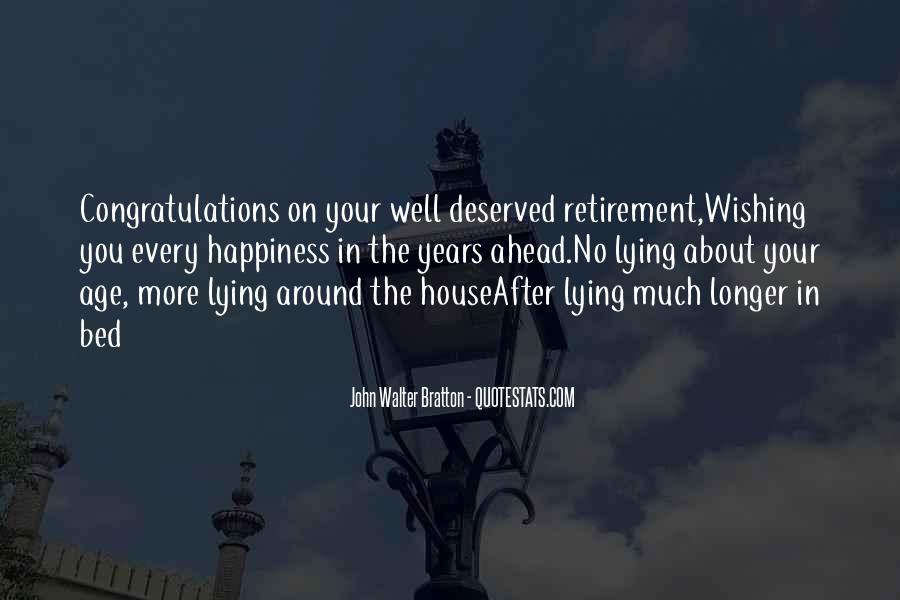 Quotes About Wishing Happiness To Someone #800387
