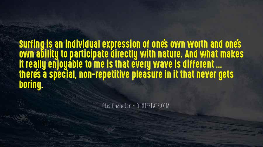 Nature And Me Sayings #124828