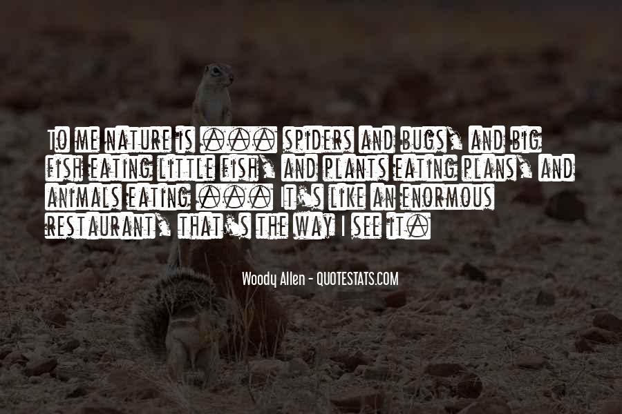 Nature And Me Sayings #166635