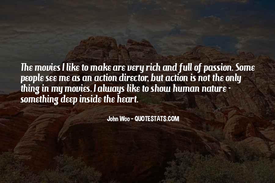 Nature And Me Sayings #175705