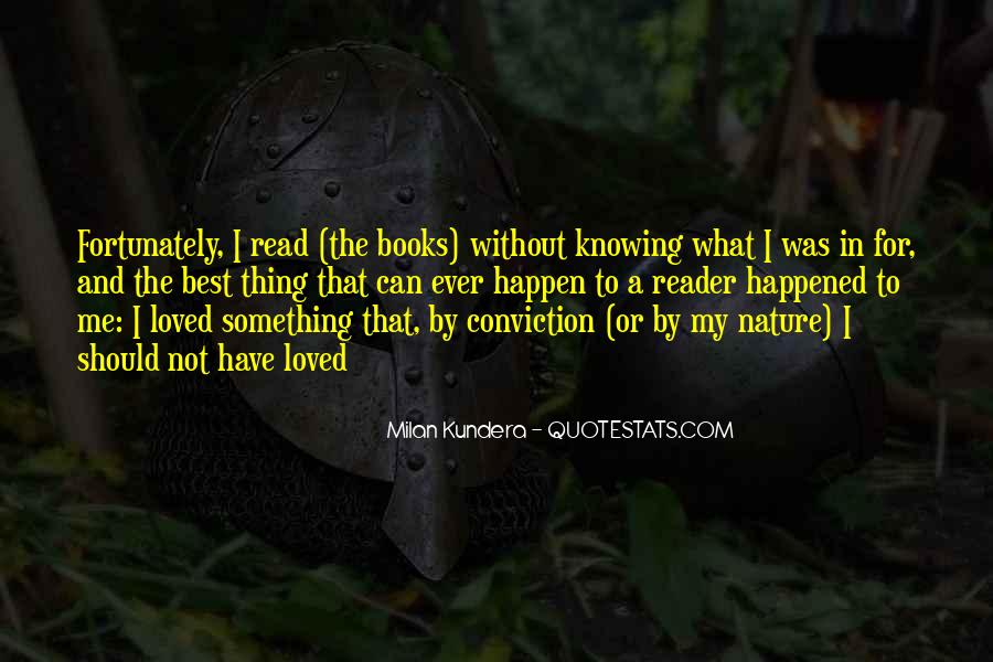 Nature And Me Sayings #240290
