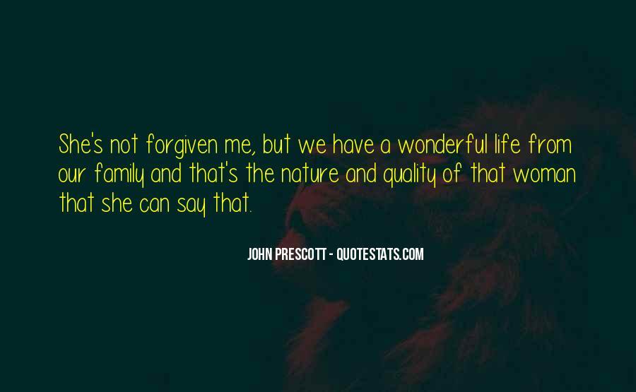 Nature And Me Sayings #241324