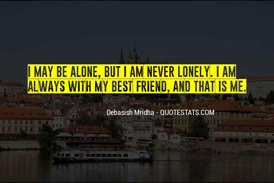 Best Quotes And Sayings #107004
