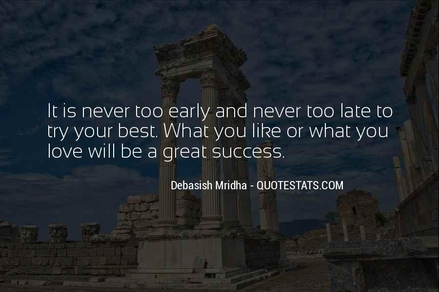 Best Quotes And Sayings #123601