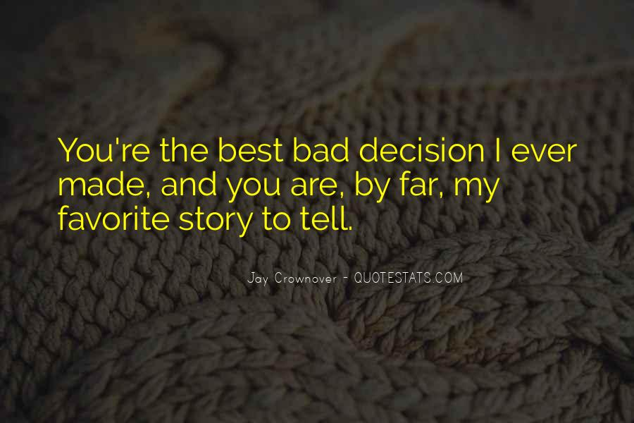 Best Quotes And Sayings #130074