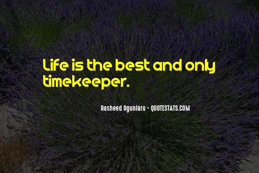 Best Quotes And Sayings #175008