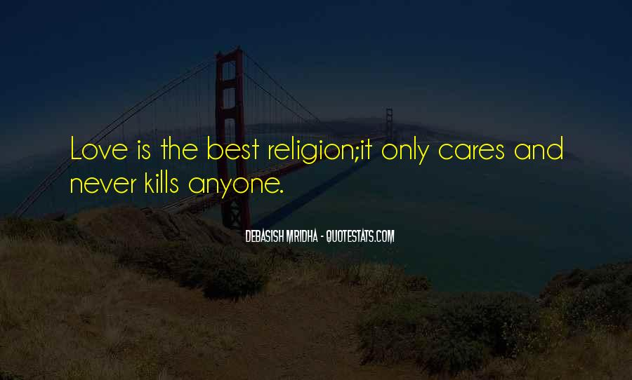 Best Quotes And Sayings #180640