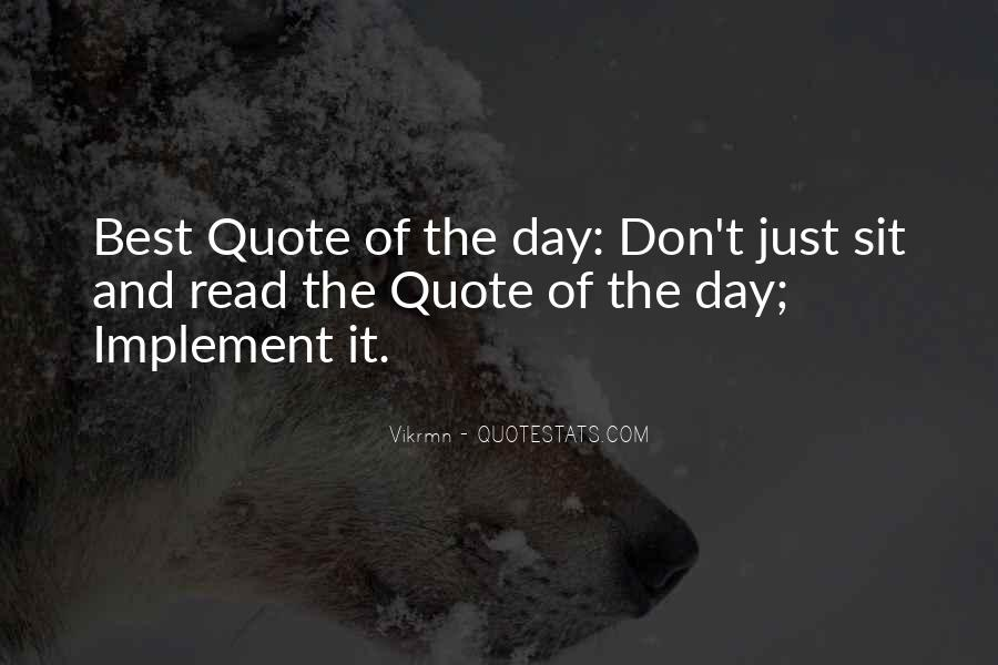 Best Quotes And Sayings #189917