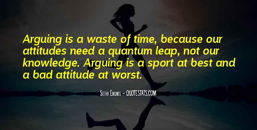 Best Quotes And Sayings #409058