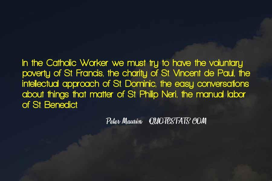 St Philip Neri Sayings #66316