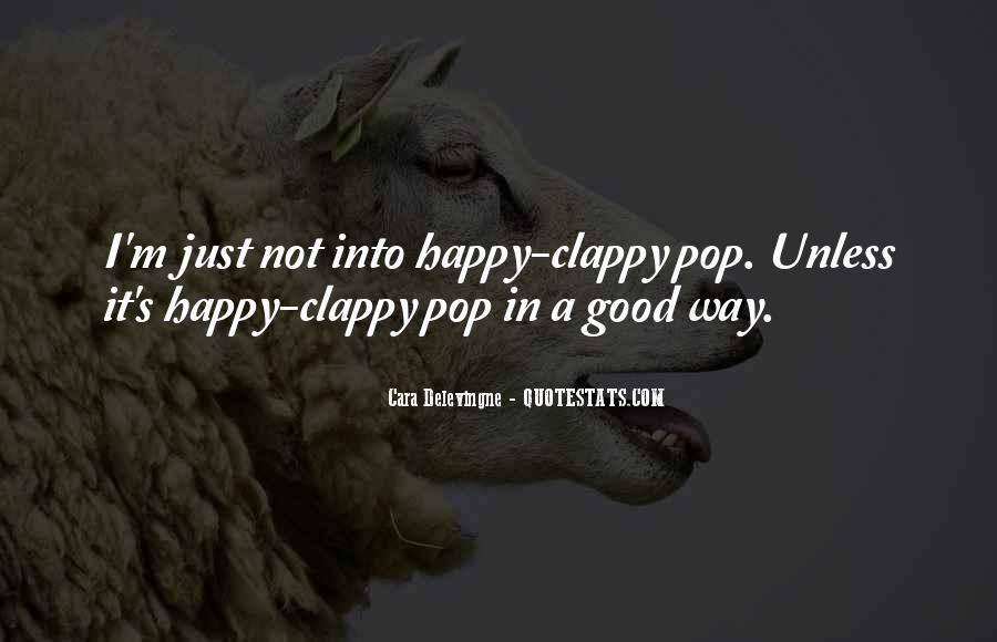 Pop Pop Sayings #13491