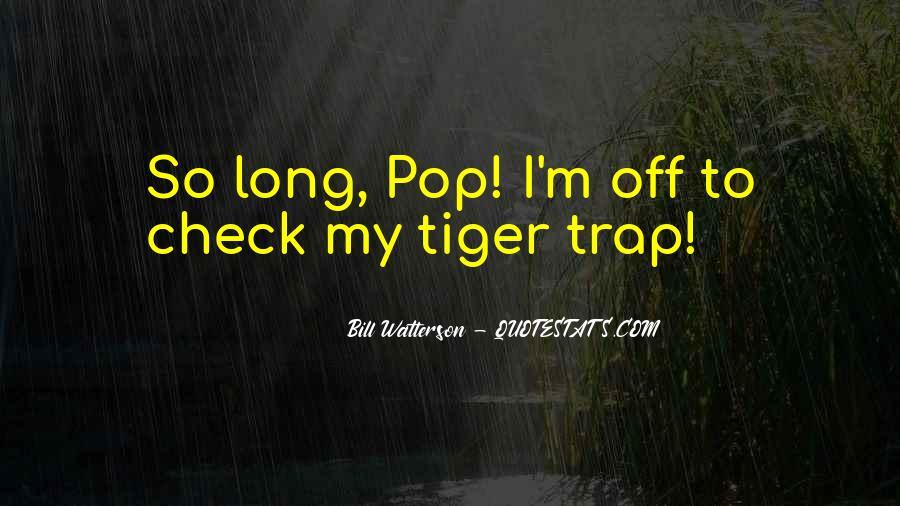 Pop Pop Sayings #4992
