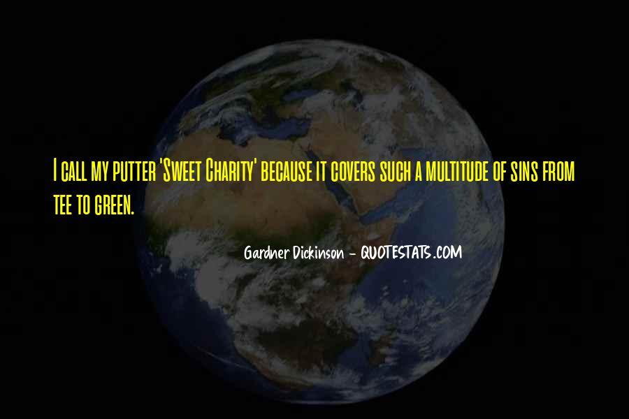 Golf Putter Sayings #1005611