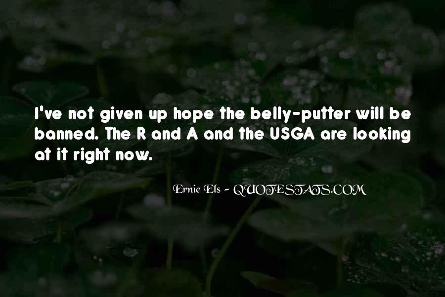Golf Putter Sayings #1564298