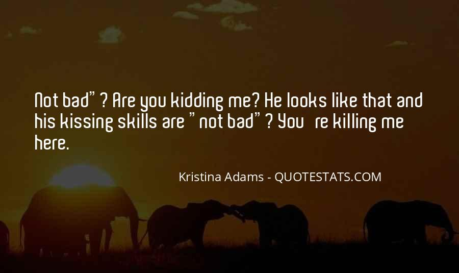 Skills Quotes And Sayings #1065782