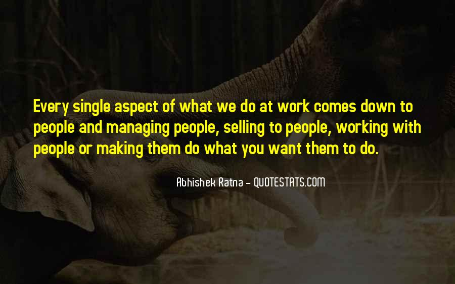 Skills Quotes And Sayings #1269041
