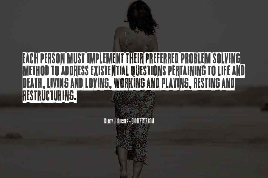 Skills Quotes And Sayings #302640