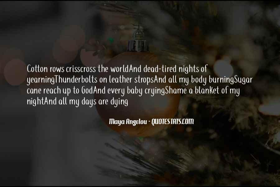 Tired Baby Sayings #70853