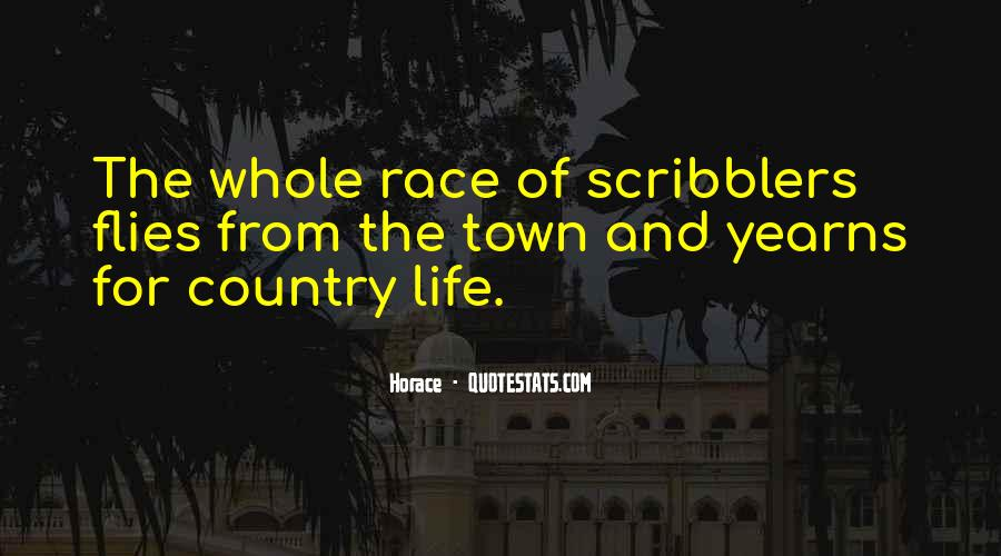 Country Town Sayings #1186323