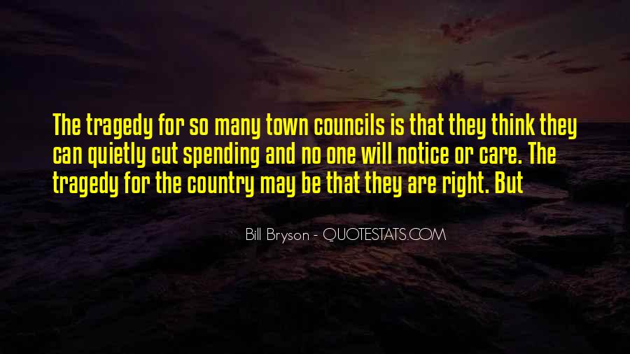Country Town Sayings #1242923