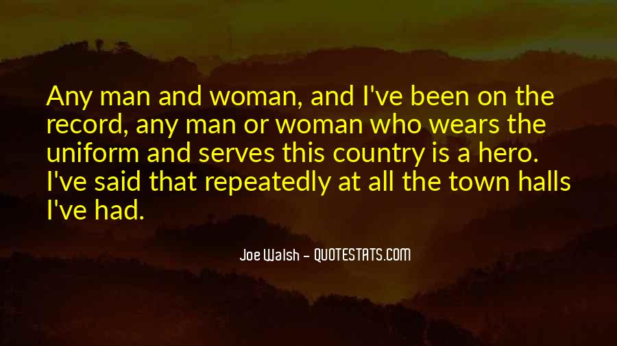 Country Town Sayings #314325