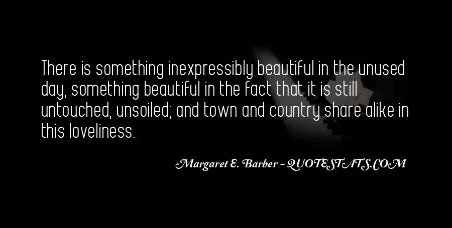 Country Town Sayings #561502