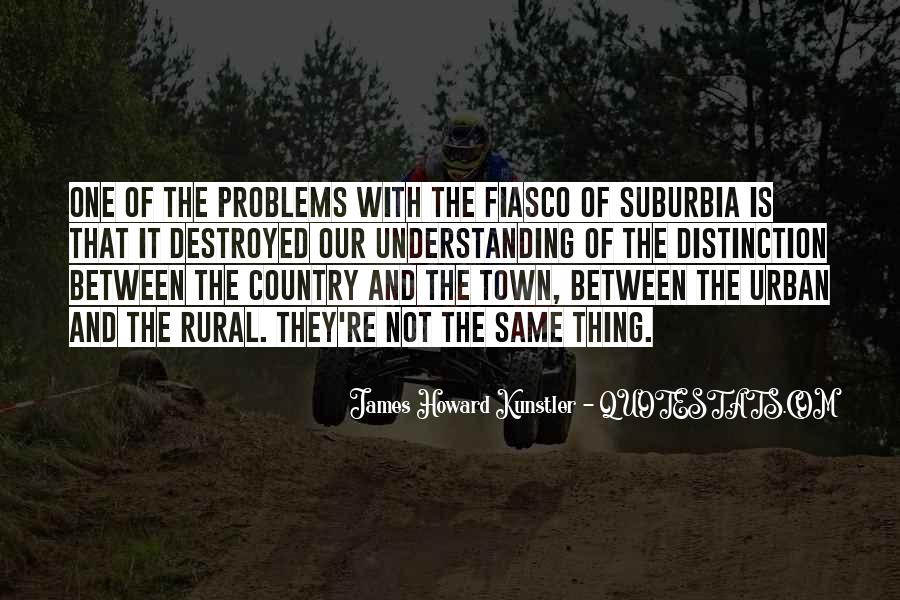 Country Town Sayings #751220