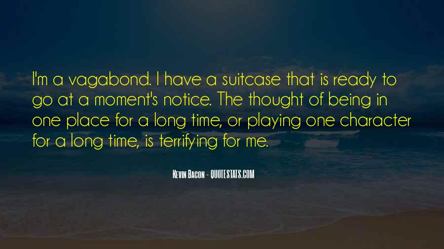 Quotes About Being The One For Me #189362
