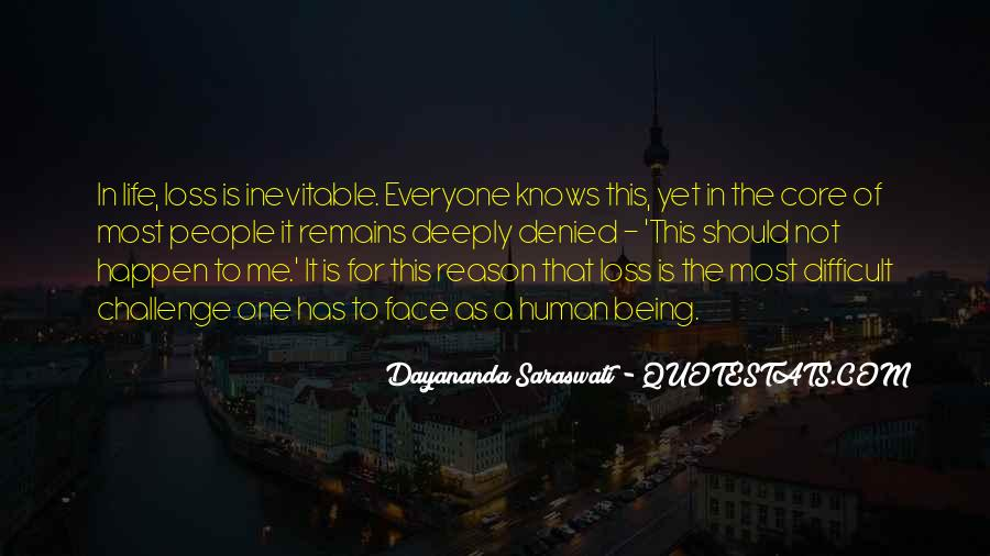 Quotes About Being The One For Me #552486