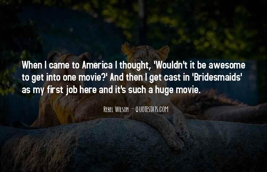 Bridesmaids Movie Sayings #222073